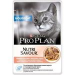 Purina Pro Plan Housecat - Somon in sos - 85 g