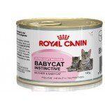 Royal Canin Babycat Instinctive - 195 g