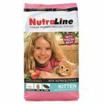 NutraLine Kitten - 10 Kg