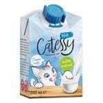Catessy - Lapte pentru pisici - 200 ml