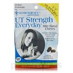 Ut Strength Everyday Bite-sized Chews Feline - 60 tab