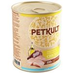 PetKult Junior - Pui - 800 g