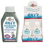 Croci - Deodorant litiera - 300 g