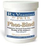 RX Vitamins - Phos-Bind - 35 g