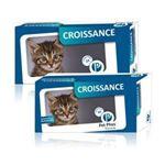 Sogeval - Pet Phos Felin Croissance - 96 tab
