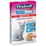 Vitakraft - Vita Bon Cat - 31 tab
