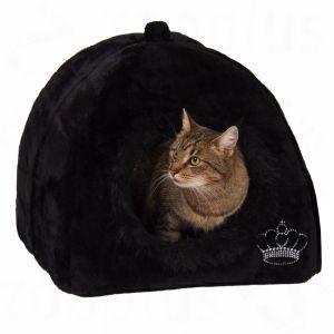 Vizuina - Royal Pet Black