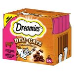 Dreamies Deli-Catz - Vita - 25 g
