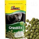 GimPet - GrasBits tablete - 50 g