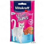 Vitakraft Cat Yums - Somon - 40 g
