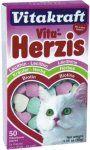 Vitakraft - Vita Herzis - 50 g