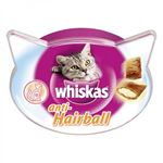 Whiskas - Anti-hairball - 60 g