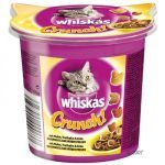 Whiskas - Crunch - 100 g