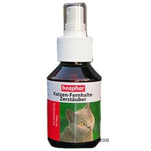 Beaphar - Spray repelent - 100 ml