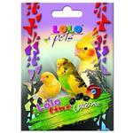 Lolo pets - Carbune Lololine - 20 g