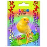 Lolo pets - Lanoline canar - Pentru culoare