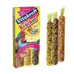 Vitakraft - Baton cu miere pentru pasari exotice - 90 g/3 buc