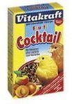 Vitakraft - Cocktail canar cu fructe - 200 g