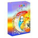 Lolo pets - Nisip portocaliu - 500 g
