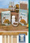 Fiory - Clasic Mix iepuri - 770 g