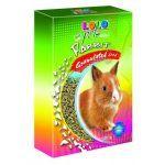 Lolo pets - Granule iepuri - 500 g