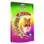 Lolo pets - Hrana completa hamsteri - 600 g