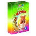 Lolo pets - Hrana de baza hamsteri - 500 g
