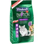 Vitakraft Emotion Beauty - Chinchilla - 600 g