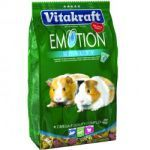 Vitakraft Emotion Beauty - Porcusori de Guineea - 1,8 kg