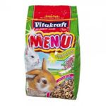 Vitakraft - Meniu Vital iepuri cimbru - 1 kg