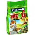 Vitakraft - Meniu hamsteri - 400 g