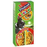 Vitakraft - Baton cu miere si grau pentru iepuri - 112 g