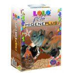 Lolo pets - Asternut granulat din lemn - 4 kg