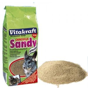 Vitakraft - Chinchilla Sandy - 1 kg