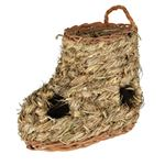 Trixie - Cuib din iarba pentru hamsteri 18 x 12 cm - 61124