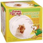 Hagen - Carusel hamster LW Exercise Ball L 29 cm / 61730