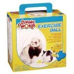 Hagen - Jucarie LW Exercise Ball Large - 61730