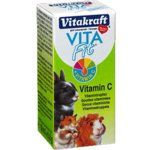 Vitakraft - Vitamina C - 10 ml