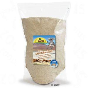 JR Farm - Nisip chinchilla - 4 kg