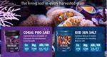 Red Sea - Coral Pro Salt - 1 kg