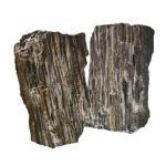 Aquadeco - S 041 Glimmer Wood rock 5-30 cm