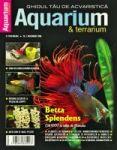 Revista Aquarium & terrarium Nr. 1