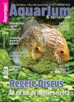 Revista Aquarium & terrarium Nr. 10