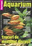 Revista Aquarium & terrarium Nr. 15
