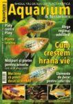 Revista Aquarium & terrarium Nr. 5
