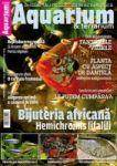 Revista Aquarium & terrarium Nr. 8