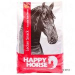 Happy Horse - Morcov si sfecla rosie - 1 kg
