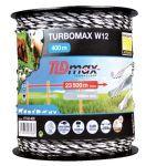 Cablu Turbomax W12 400 m 15253