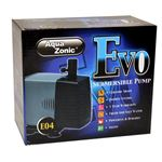 Aqua Zonic - Evo E-04