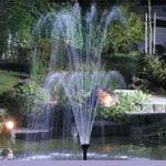 Oase - Aquarius Fountain Set (Nautilus) 8000 Pro